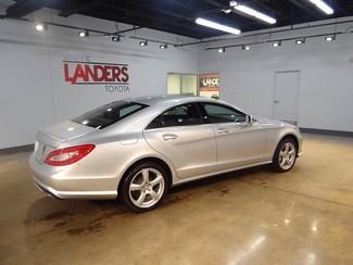2013 Mercedes-Benz CLS-Class CLS550 Little Rock, Arkansas 6