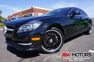 2013 Mercedes-Benz CLS550 in MESA AZ