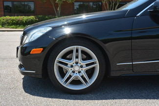 2013 Mercedes-Benz E 350 Memphis, Tennessee 10