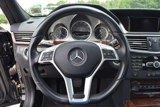 2013 Mercedes-Benz E 350 4Matic Naugatuck, Connecticut 12