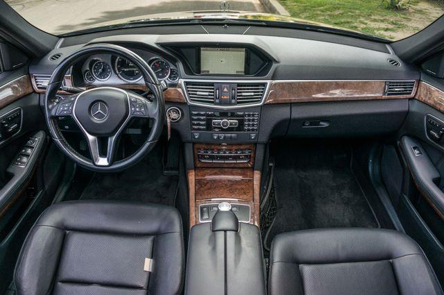 2013 Mercedes-Benz E 350 Sport Reseda, CA 18