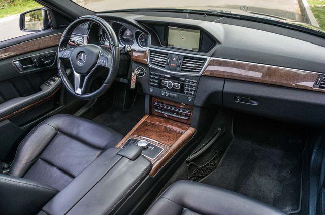 2013 Mercedes-Benz E 350 Sport Reseda, CA 36