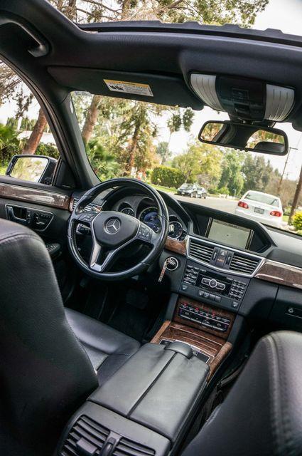 2013 Mercedes-Benz E 350 Sport Reseda, CA 38