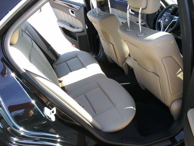 2013 Mercedes-Benz E 350 Sport San Antonio, Texas 13