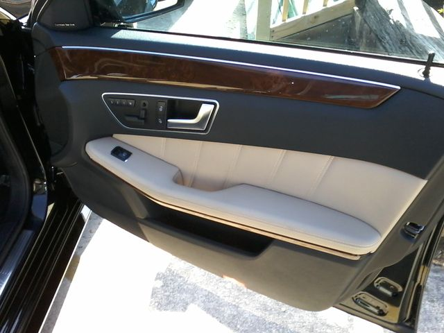 2013 Mercedes-Benz E 350 Sport San Antonio, Texas 16