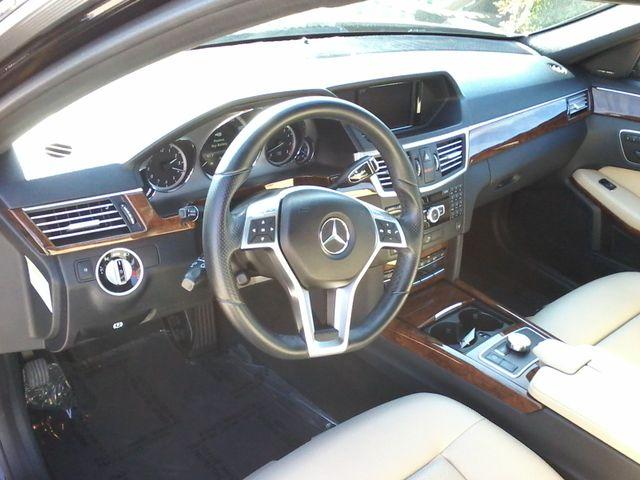 2013 Mercedes-Benz E 350 Sport San Antonio, Texas 17