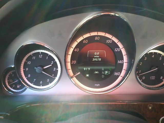 2013 Mercedes-Benz E 350 Sport San Antonio, Texas 18