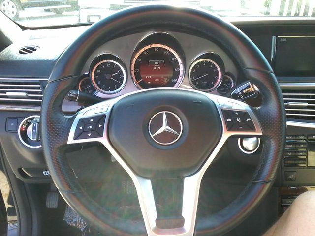 2013 Mercedes-Benz E 350 Sport San Antonio, Texas 19