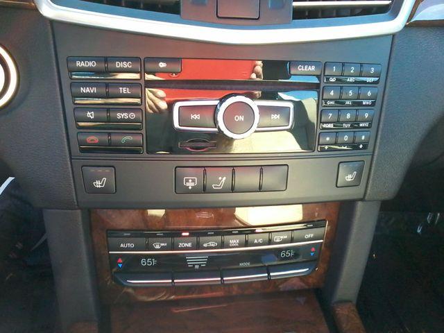 2013 Mercedes-Benz E 350 Sport San Antonio, Texas 20
