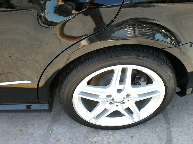 2013 Mercedes-Benz E 350 Sport San Antonio, Texas 33
