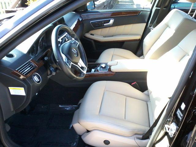2013 Mercedes-Benz E 350 Sport San Antonio, Texas 9