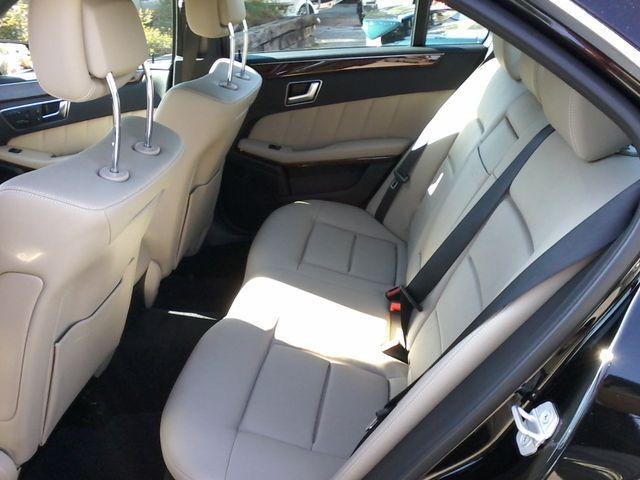 2013 Mercedes-Benz E 350 Sport San Antonio, Texas 10