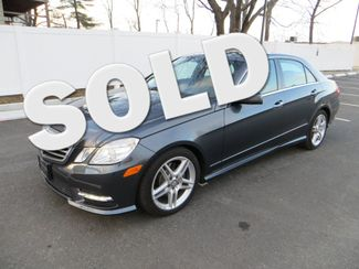 2013 Mercedes-Benz E 350 Sport Watertown, Massachusetts