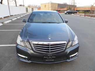 2013 Mercedes-Benz E 350 Sport Watertown, Massachusetts 1