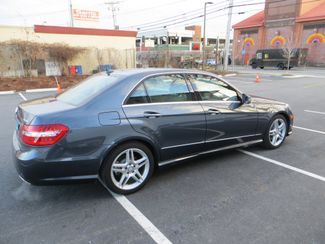2013 Mercedes-Benz E 350 Sport Watertown, Massachusetts 2