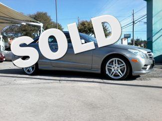 2013 Mercedes-Benz E 550 San Antonio, Texas