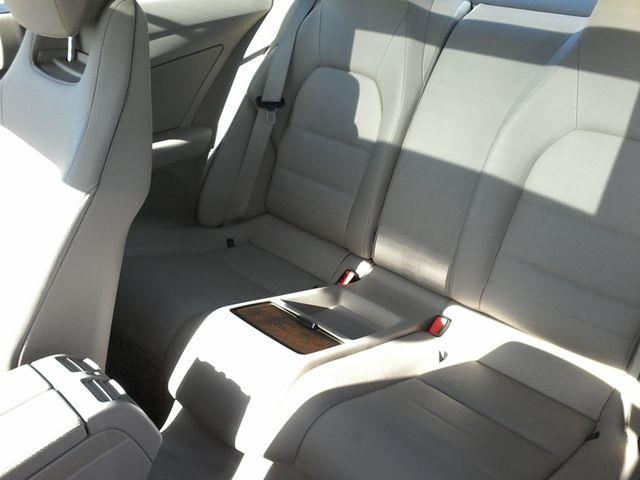 2013 Mercedes-Benz E 550 San Antonio, Texas 14