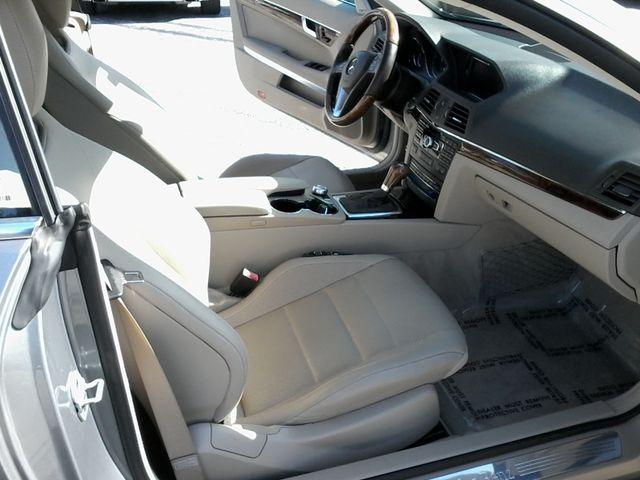2013 Mercedes-Benz E 550 San Antonio, Texas 17
