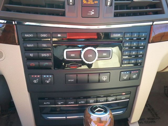 2013 Mercedes-Benz E 550 San Antonio, Texas 24