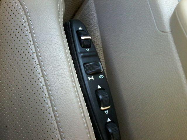 2013 Mercedes-Benz E 550 San Antonio, Texas 31