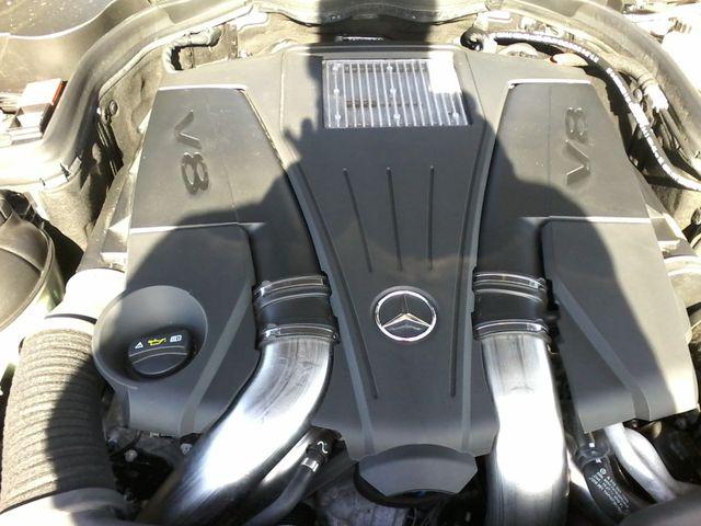 2013 Mercedes-Benz E 550 San Antonio, Texas 42