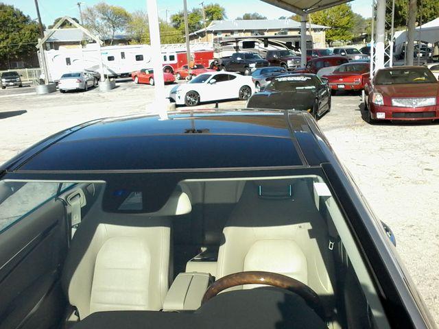 2013 Mercedes-Benz E 550 San Antonio, Texas 10