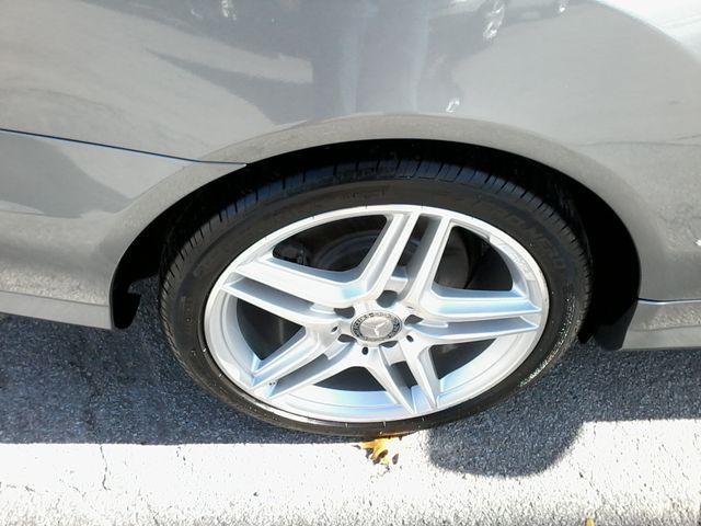 2013 Mercedes-Benz E 550 San Antonio, Texas 41