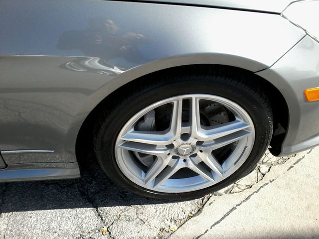 2013 Mercedes-Benz E 550 San Antonio, Texas 43