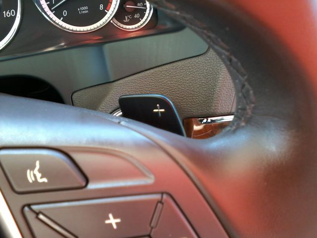 2013 Mercedes-Benz E 550 San Antonio, Texas 38