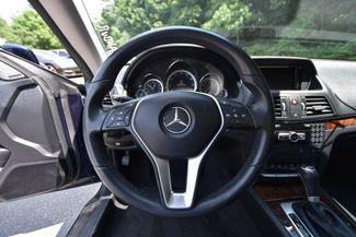 2013 Mercedes-Benz E350 4Matic Naugatuck, Connecticut 15