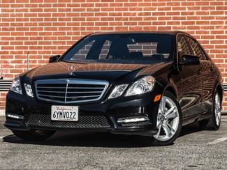2013 Mercedes-Benz E350 Luxury Burbank, CA