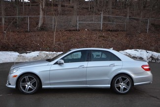 2013 Mercedes-Benz E350 4Matic Naugatuck, Connecticut 1