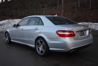 2013 Mercedes-Benz E350 4Matic Naugatuck, Connecticut 2