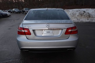 2013 Mercedes-Benz E350 4Matic Naugatuck, Connecticut 3