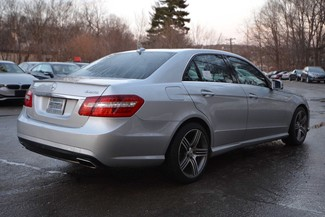 2013 Mercedes-Benz E350 4Matic Naugatuck, Connecticut 4