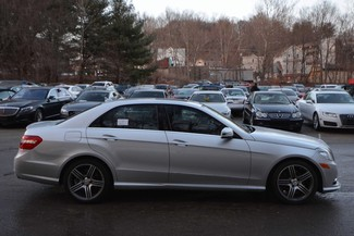 2013 Mercedes-Benz E350 4Matic Naugatuck, Connecticut 5
