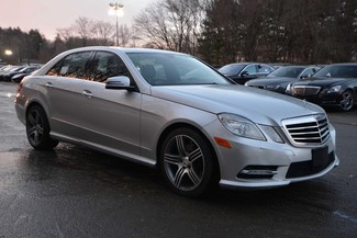 2013 Mercedes-Benz E350 4Matic Naugatuck, Connecticut 6