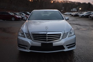 2013 Mercedes-Benz E350 4Matic Naugatuck, Connecticut 7