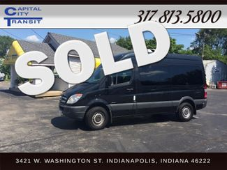 2013 Mercedes-Benz Executive Shuttle TV/DVD Many Options! Indianapolis, IN