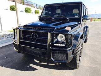 2013 Mercedes-Benz G 63 AMG LINDON, UT 3