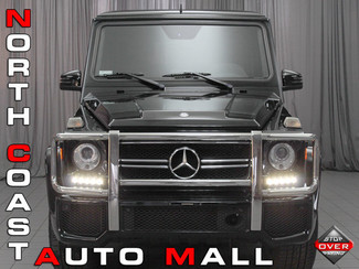 2013 Mercedes-Benz G63 AMG in Akron, OH