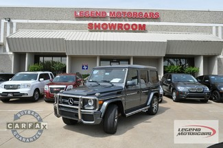2013 Mercedes-Benz G63 AMG in Garland