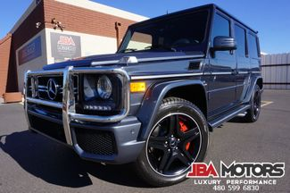 2013 Mercedes-Benz G63 AMG G Class 63 G Wagon Diamond Stitched | MESA, AZ | JBA MOTORS in Mesa AZ