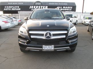 2013 Mercedes-Benz GL 450 4Matic Costa Mesa, California 1