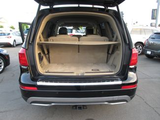 2013 Mercedes-Benz GL 450 4Matic Costa Mesa, California 5