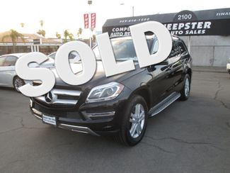 2013 Mercedes-Benz GL 450 4Matic Costa Mesa, California