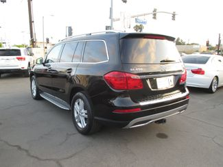 2013 Mercedes-Benz GL 450 4Matic Costa Mesa, California 3