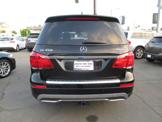 2013 Mercedes-Benz GL 450 4Matic Costa Mesa, California 4