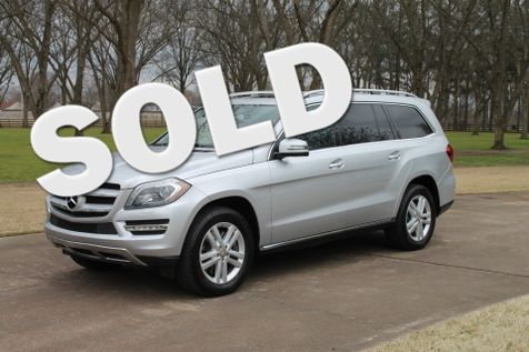 2013 Mercedes-Benz GL 450  in Marion, Arkansas