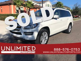 2013 Mercedes-Benz GL 450 in Tampa, FL